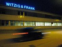 Witzig & Frank – Ende einer Offenburger Traditionsfirma?