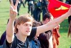 Fotos vom Samstag III: Friedliche Demo in Kehl