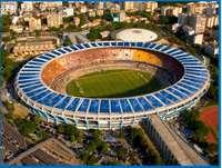 Vorbild Dreisamstadion: Das Maracanã soll Solarzellen bekommen