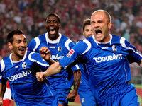 SC Freiburg gegen Mainz: Wichtige Aufbauarbeit in der Halbzeitpause