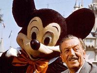 Ein Museum für Walt Disney