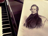 Sensation: Musikstück von Schumann entdeckt