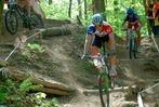 Mountainbike Weltcup der Junioren