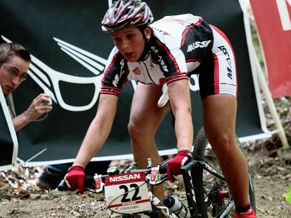 Mountain Bike Weltcup 2009 Offenburg