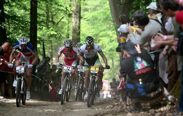 Mountain Bike Weltcup 2009 Offenburg