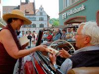 Fotos: Oldtimertreffen in Staufen