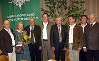 Jägervereinigung ehrt treue Mitglieder