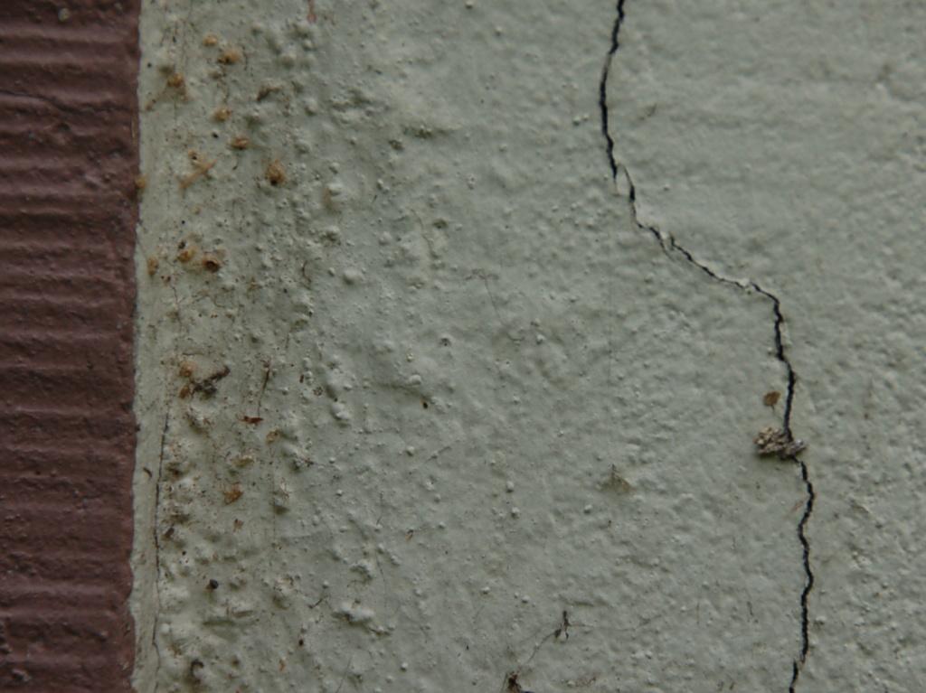 steinen fachklinik haus weitenau liegt beim epizentrum zahlreiche risse durch erdbeben. Black Bedroom Furniture Sets. Home Design Ideas