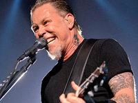 Fotos: Tourauftakt von Metallica in München