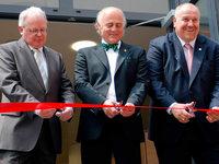 Endress + Hauser hat Standort Maulburg optimiert