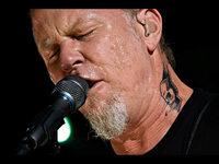 Metallica in Stuttgart, oder: Wie Wut zu Liebe wird