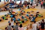 Fotos: Sport, Spiel und Show in Heitersheim