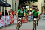 Fotos: Mountainbike Challenge in Offenburg