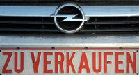 Bei Opel ist offenbar alles offen