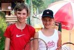 Alle Sieger der Bezirksmeisterschaft im Tennis