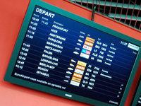 Beeinträchtigungen am Euro-Airport