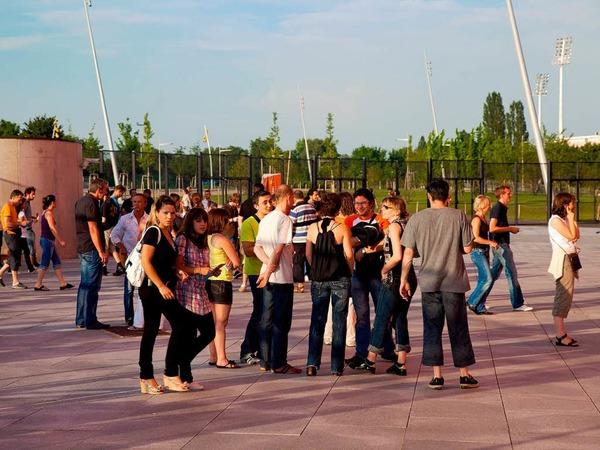 Lenny Kravitz im Zenith Straßburg