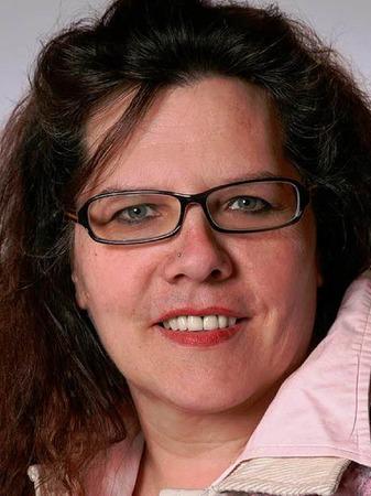 Petra Baumgartner, 46, Pflegefachangestellte