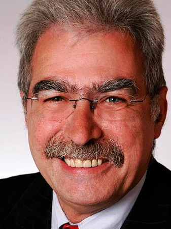 Dr. Georg Kirschbaum, 55, Chemiker; Hnner