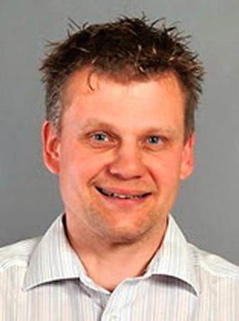 Patrick Weis, 41, Heizungs- und Lüftungsbaumeister
