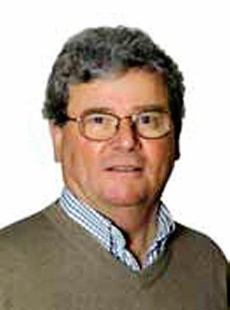 Manfred Leber, 63 Jahre, Kraftfahrzeugmeister, Freie Wähler St. Blasien