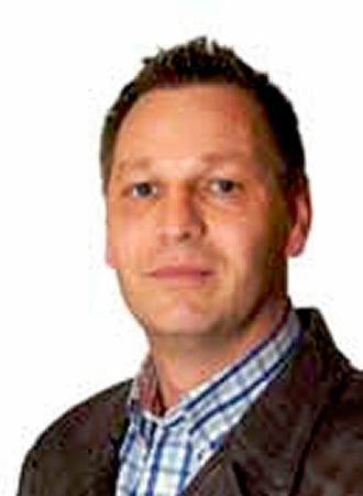 Claas Schmidt, 40 Jahre, selbstständiger FahrlehrerFreie Wähler St. Blasien