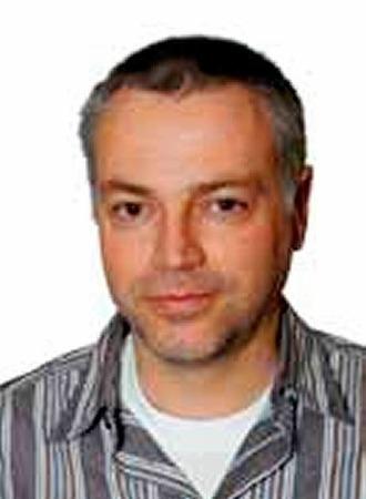 Ralf Weber, 42 Jahre, Kraftfahrzeugmeister, Freie Wähler St. Blasien