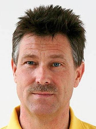 Arno Graf, Bautechniker und Stahlbetonmeister (49)