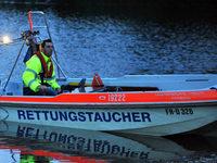 Badeunfall in Freiburg - 42-Jähriger im Dietenbachsee vermisst