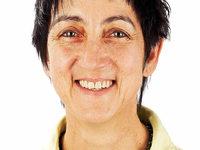 Die Landfrau: Kathrin Leininger