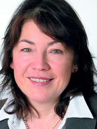 1. Maria Viethen, Grüne, 48537 Stimmen