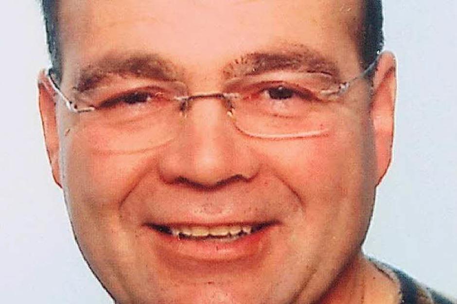 CDU: Martin Weber (Foto: CDU Ringsheim)