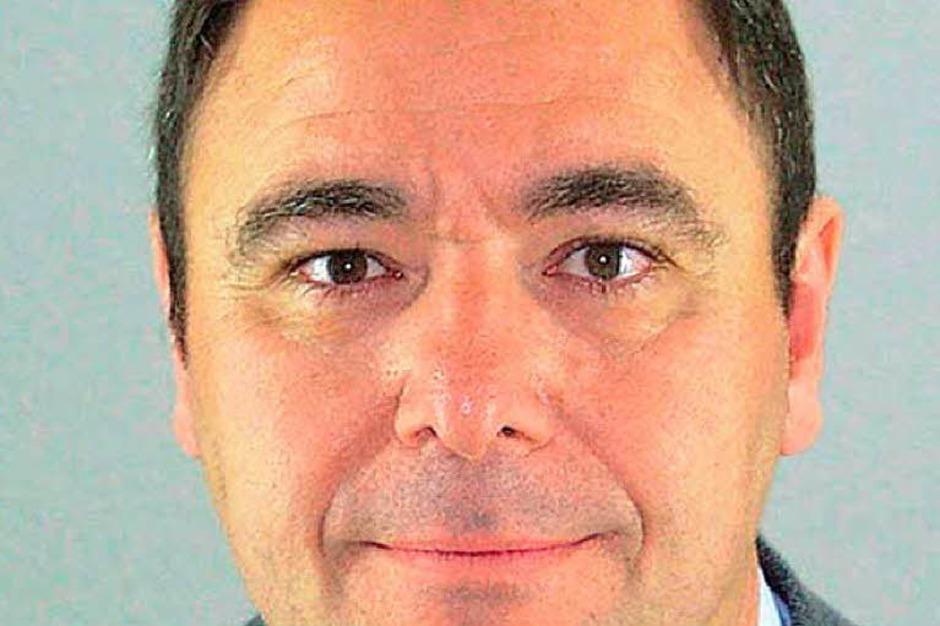 CDU: Dieter Beck (Foto: CDU Mahlberg)