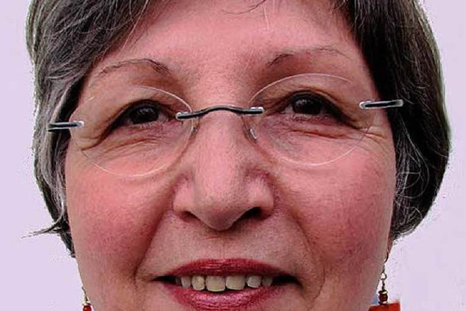 CDU: Kordula  Prinz (Foto: Partei)