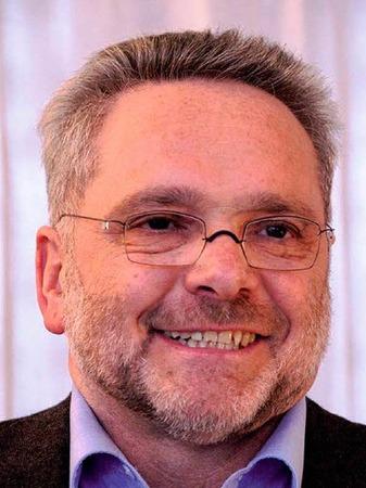 CDU: Franz Klumpp