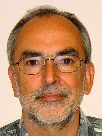 Freie Wähler: Wolfgang Seitz