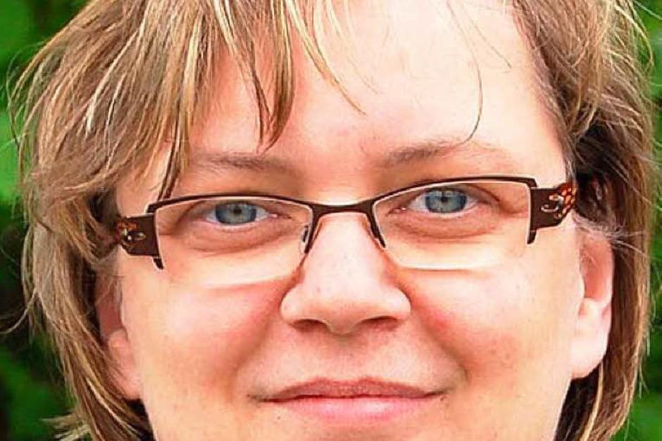 SPD: Carola Götz (Foto: privat)