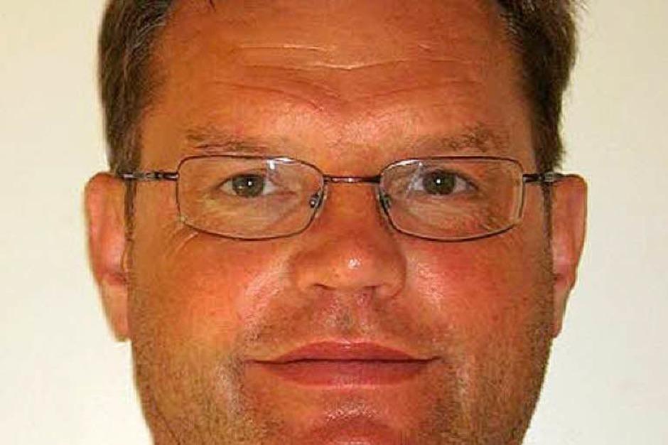 Freie Wähler: Dieter Fels (Foto: Freie Wähler)