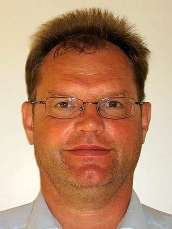 Freie Wähler: Dieter Fels