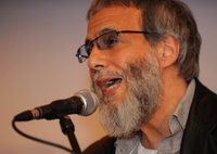 Yusuf alias Cat Stevens gibt Privatkonzert in Freiburg