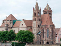 Breisach und Auschwitz schließen Städtepartnerschaft