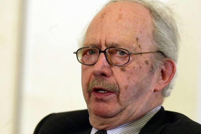 Reaktionen auf den Tod von Lord Ralf Dahrendorf