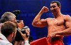 Fotos: Klitschkos Triumph