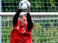 Wie macht sich der SC Freiburg fit für die 1. Liga?