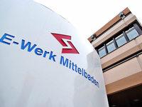 E-Werk Mittelbaden: Kaum Aussicht auf sinkende Strompreise