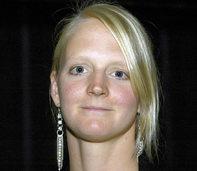 Petra Dallmann startet bei der deutschen Schwimm-Meisterschaft in Berlin