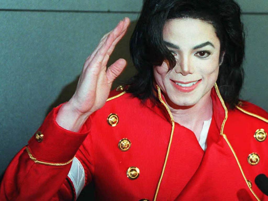 Michael jackson ist tot die