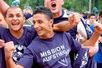 Blau-Weiß Murg feiert Bezirksliga-Rückkehr