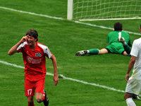 SC Freiburg siegt 6:1 gegen FC Villingen