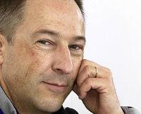 Jens Alder wird IWB-Präsident